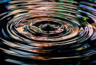 Managing an Arbitration: Top tips for in-house counsel  - image of a drop of water