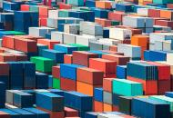 The Trans-Pacific Partnership: Inside Arbitration - image of containers