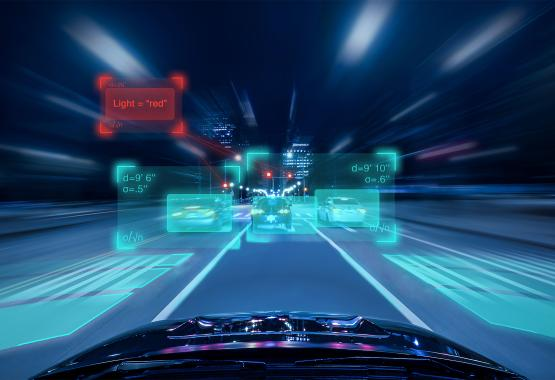 Driving forward with connected and autonomous vehicles