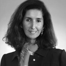 profile photo of amal bouchenaki