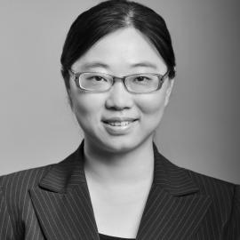 Photo of Monica Sun