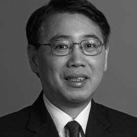 Photo of Tom Chau