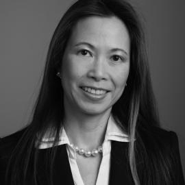Photo of Gabrielle Wong